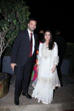 Preity Zinta at Radha Kapoor_s Wedding Reception on 28th Jan 2017 (46)_588df8f260c3d.JPG