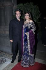 Raveena Tandon at Radha Kapoor_s Wedding Reception on 28th Jan 2017 (56)_588df913dfb3c.JPG