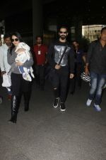Shahid Kapoor, Mira Rajput snapped at airport on 28th Jan 2017 (46)_588dfd848325e.JPG