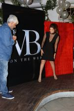 Shama Sikander at the Launch Of Vikram Bhatt _s Web series Twisted on 28th Jan 2017 (18)_588df9849e593.JPG