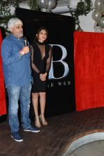 Shama Sikander at the Launch Of Vikram Bhatt _s Web series Twisted on 28th Jan 2017 (19)_588df98621ed4.JPG