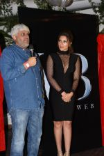Shama Sikander at the Launch Of Vikram Bhatt _s Web series Twisted on 28th Jan 2017 (21)_588df988e71ce.JPG