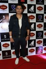 Singer Ankit Tiwari at the song lauch of Desi Girls Do It Better_588de9647ed9f.JPG
