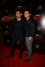 Vatsal Seth at Prashant Sawant Gym launch on 28th Jan 2017 (20)_588dfc3de8ea7.JPG