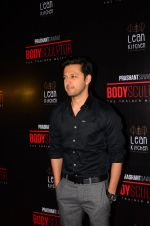 Vatsal Seth at Prashant Sawant Gym launch on 28th Jan 2017 (22)_588dfc4084a7e.JPG
