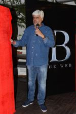 Vikram Bhatt at the Launch Of Vikram Bhatt _s Web series Twisted on 28th Jan 2017 (38)_588df9c14513c.JPG