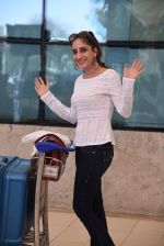 Farah Khan Ali snapped at domestic airport on 29th Jan 2017 (24)_588ee43136ff0.JPG