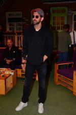 Hrithik Roshan promote Kaabil on the sets of The Kapil Sharma Show on 29th Jan 2017 (13)_588edda57766f.jpg