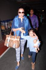 Lara Dutta snapped at airport on 29th Jan 2017 (1)_588edfb65bf2e.JPG