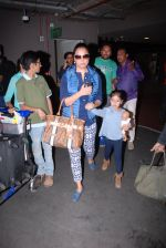 Lara Dutta snapped at airport on 29th Jan 2017 (5)_588edfc2c592b.JPG