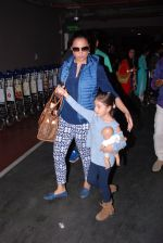 Lara Dutta snapped at airport on 29th Jan 2017 (6)_588edfc66c325.JPG