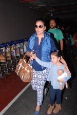 Lara Dutta snapped at airport on 29th Jan 2017 (7)_588edfca50888.JPG