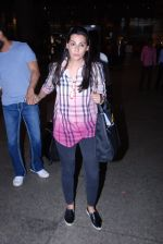 Mana Shetty snapped at airport on 29th Jan 2017 (10)_588edfc4d80c8.JPG