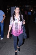 Mana Shetty snapped at airport on 29th Jan 2017 (11)_588edfc87dc32.JPG