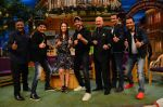 Rakesh Roshan, Urvashi Rautela, Hrithik Roshan, Yami Gautam, Kapil Sharma promote Kaabil on the sets of The Kapil Sharma Show on 29th Jan 2017 (6)_588eddb8b2e2b.jpg