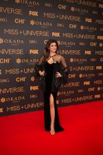 Sushmita Sen at Miss Universe Contest on 29th Jan 2017 (2)_588edd306d6fd.jpg