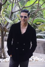 Akshay Kumar at Jolly LLB 2 photo shoot on 30th Jan 2017