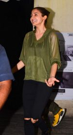 Anushka Sharma snapped at Juhu PVR on 30th Jan 2017 (18)_5890364ae8712.JPG