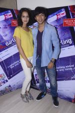 Divya Menon, Anshuman Jha at Mona Darling film interview on 30th Jan 2017 (11)_58903741f2ba1.JPG