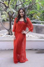 Huma Qureshi at Jolly LLB 2 photo shoot on 30th Jan 2017