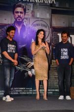 Shah Rukh Khan, Sunny Leone, Nawazuddin Siddiqui at Raees success bash in Mumbai on 30th Jan 2017 (87)_58903977a5726.JPG