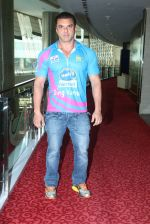 Sohail Khan at Tony Premiere league launch on 30th Jan 2017 (10)_5890388688572.JPG
