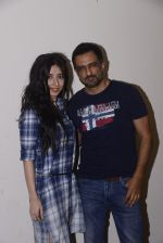 Suzanna Mukherjee, Sanjay Suri at Mona Darling film interview on 30th Jan 2017 (14)_589037af1f7e2.JPG