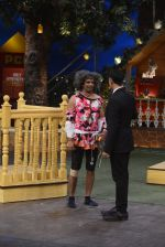Akshay Kumar promote Jolly LLB 2 on the sets of The Kapil Sharma Show on 31st Jan 2017 (84)_589188a425279.JPG