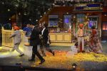Akshay Kumar promote Jolly LLB 2 on the sets of The Kapil Sharma Show on 31st Jan 2017 (126)_589188c2c12ba.JPG