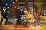 Akshay Kumar promote Jolly LLB 2 on the sets of The Kapil Sharma Show on 31st Jan 2017 (131)_589188c85c561.JPG