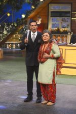 Akshay Kumar promote Jolly LLB 2 on the sets of The Kapil Sharma Show on 31st Jan 2017 (69)_5891888ff17cc.JPG