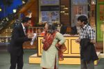 Akshay Kumar promote Jolly LLB 2 on the sets of The Kapil Sharma Show on 31st Jan 2017 (70)_5891889156773.JPG