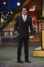 Akshay Kumar promote Jolly LLB 2 on the sets of The Kapil Sharma Show on 31st Jan 2017 (76)_589188994be64.JPG
