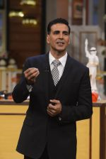Akshay Kumar promote Jolly LLB 2 on the sets of The Kapil Sharma Show on 31st Jan 2017 (88)_589188a79c655.JPG