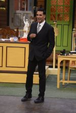 Akshay Kumar promote Jolly LLB 2 on the sets of The Kapil Sharma Show on 31st Jan 2017 (92)_589188ab579a1.JPG