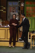 Akshay Kumar, Huma Qureshi promote Jolly LLB 2 on the sets of The Kapil Sharma Show on 31st Jan 2017 (105)_589188cc9de60.JPG