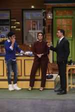Akshay Kumar, Huma Qureshi promote Jolly LLB 2 on the sets of The Kapil Sharma Show on 31st Jan 2017 (107)_589188ce59f20.JPG
