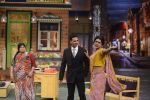 Akshay Kumar, Huma Qureshi promote Jolly LLB 2 on the sets of The Kapil Sharma Show on 31st Jan 2017 (113)_589188d2c229e.JPG
