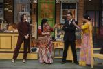 Akshay Kumar, Huma Qureshi promote Jolly LLB 2 on the sets of The Kapil Sharma Show on 31st Jan 2017 (111)_589188d150b05.JPG