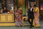 Akshay Kumar, Huma Qureshi promote Jolly LLB 2 on the sets of The Kapil Sharma Show on 31st Jan 2017 (112)_5891890ad93a2.JPG