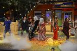 Akshay Kumar, Huma Qureshi promote Jolly LLB 2 on the sets of The Kapil Sharma Show on 31st Jan 2017 (120)_5891890fb42d0.JPG