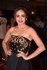 Amruta Khanvilkar at Lokmat Maharashtra_s Most Stylish 2017 on 31st Jan 2017,1 (235)_58918cf17ae8d.JPG