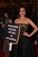 Amruta Khanvilkar at Lokmat Maharashtra_s Most Stylish 2017 on 31st Jan 2017,1 (232)_58918ce1ecce7.JPG