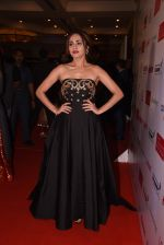 Amruta Khanvilkar at Lokmat Maharashtra_s Most Stylish 2017 on 31st Jan 2017,1 (233)_58918ce30f614.JPG