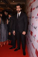 Arjan Bajwa at Lokmat Maharashtra_s Most Stylish 2017 on 31st Jan 2017,1 (243)_58918d02584e4.JPG