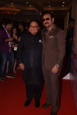 Gulshan Grover at Lokmat Maharashtra_s Most Stylish 2017 on 31st Jan 2017 (39)_58918d17cc173.JPG