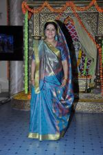 Himani Shivpuri at Ek Vivah Aisa Bhi tv show launch on 31st Jan 2017 (29)_5891885ac66b1.JPG