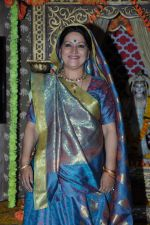 Himani Shivpuri at Ek Vivah Aisa Bhi tv show launch on 31st Jan 2017 (31)_5891885e84b00.JPG