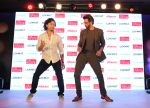 Hrithik & Tiger Shroff at Lokmat Maharashtra_s Most Stylish 2017 on 31st Jan 2017_58917ec8bd5e0.jpg