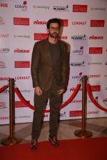 Hrithik Roshan at Lokmat Maharashtra_s Most Stylish 2017 on 31st Jan 2017,1 (331)_58918d2ab8ad1.JPG